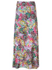 U141-58z юбка женская, цветная