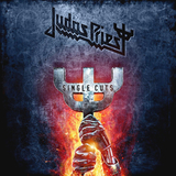 Judas Priest ‎/ Single Cuts (CD)