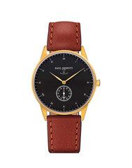 Унисекс немецкие часы Paul Hewitt, Signature Line PH-M1-G-B-1M