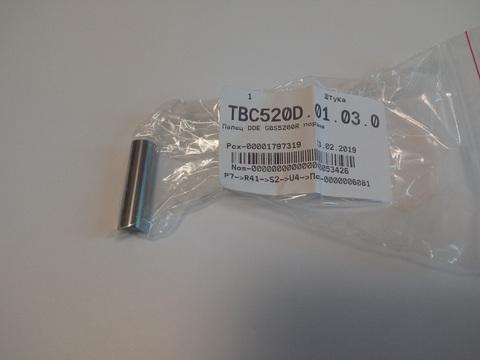 Палец DDE GBS5200R поршня