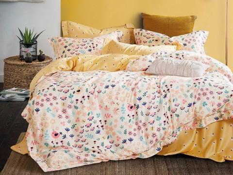 Детское постельное белье Asabella  TENCEL 1298