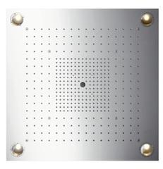 Душ верхний с подсветкой Axor ShowerCollection 10627800 фото