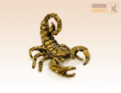 зодиак Скорпион (24 октября - 22 ноября)
