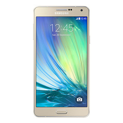Samsung Galaxy A3 SM-A300F Single Sim LTE Gold - Золотой