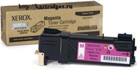 Картридж Xerox 106R01336