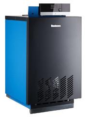 Газовый напольный котел Buderus Logano G234WS - 50 кВт