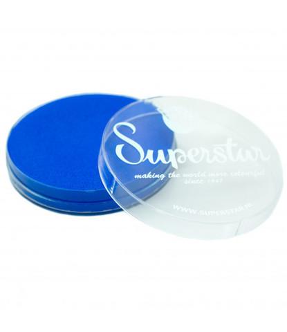 043 Аквагрим Superstar 45 гр синий