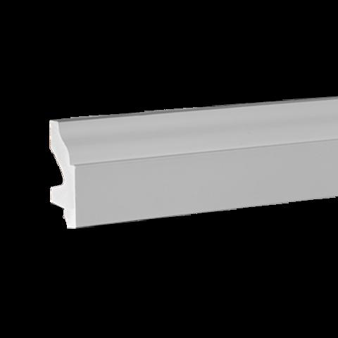 Плинтус столба (балюстрада) Европласт из полиуретана 4.79.101, интернет магазин Волео