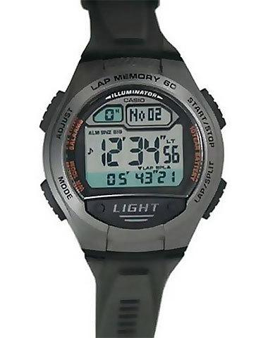 Купить Наручные часы Casio W-734-1A по доступной цене