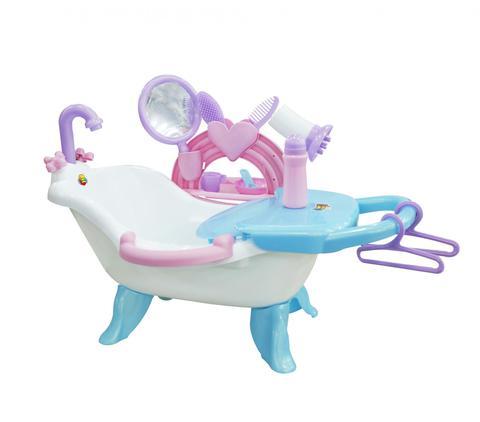 Набор для купания кукол №2 с аксессуарами артикул 47250