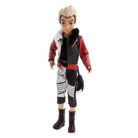 Кукла Дисней Наследники Карлос (Carlos) Базовая - Disney Descendants, Hasbro