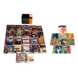 Комплект / The Rolling Stones (34 Mini LP CD + 2xBoxes)