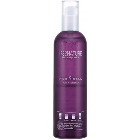 IPSENATURE PHYTO 5 LIFTING REPAIR SOFTENER Фито тоник с экстрактами трав и масел