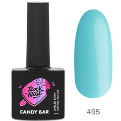 Гель-лак RockNail Candy Вar 495 Cake Pop At The...