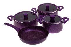 Набор посуды ТАС, 7 предметов