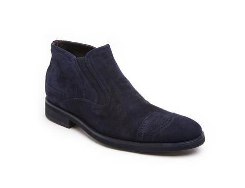 Ботинки Barcly 28019 Синий