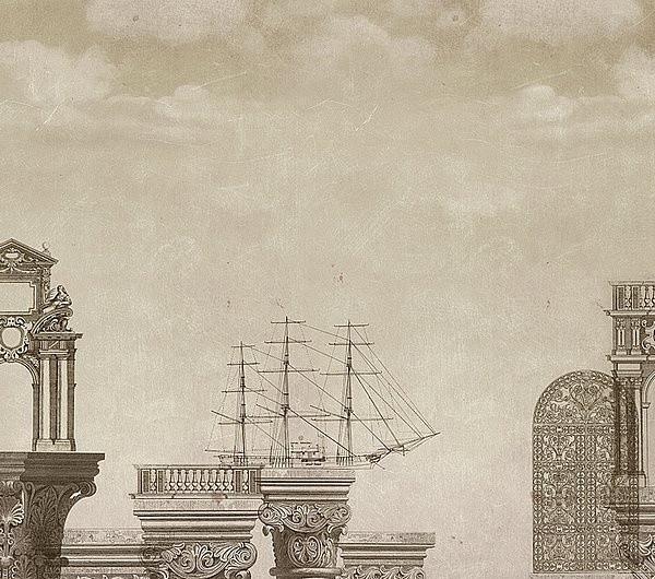 Панно Tres Tintas Journeys JO1020-2, интернет магазин Волео