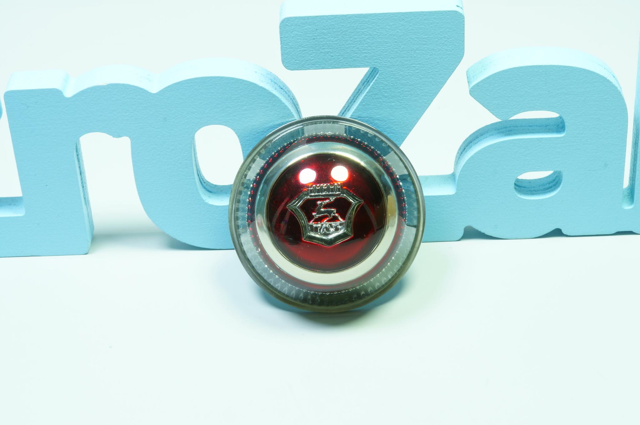 Эмблема руля Газ 13 Чайка