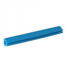 Профиль защитный, тип 5-15, 2000мм, синий , 10 шт/уп