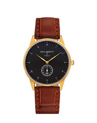 Унисекс немецкие часы Paul Hewitt, Signature Line PH-M1-G-B-14M