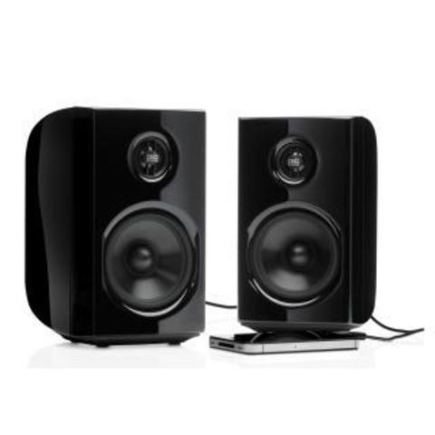 PSB Alpha PS-1, gloss black, система акустическая