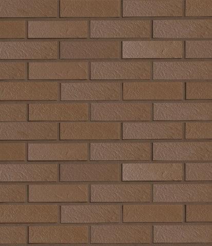 Фасадная плитка Roben, Braun genarbt, цвет коричневый (braun), мерейная (genarbt)