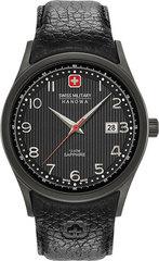 Швейцарские часы Swiss Military Hanowa 06-4286.13.007
