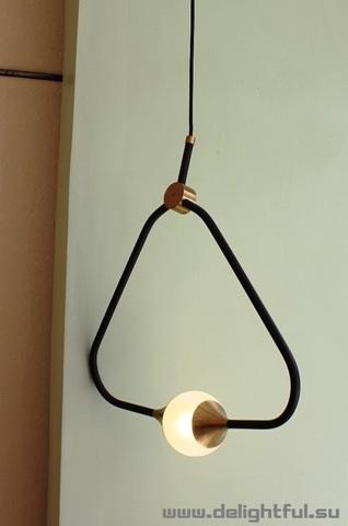 Design lamp 07-461