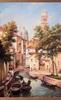 <p>Инфракрасный настенный пленочный обогреватель картина Венеция &n...