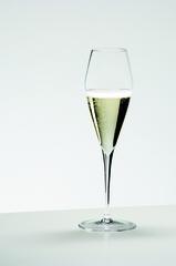 Набор бокалов для шампанского 2шт 320мл Riedel Vitis Champagne Glass