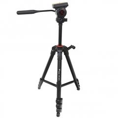 Штатив для видеокамеры Fancier (Weifeng) WT-3978