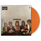 Faces / First Step (Coloured Vinyl)(LP)