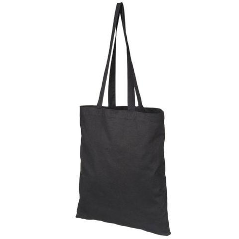 039-9296 Черная сумка для росписи