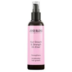 Масло-эликсир для роста волос Hair Growth & Strength Oil
