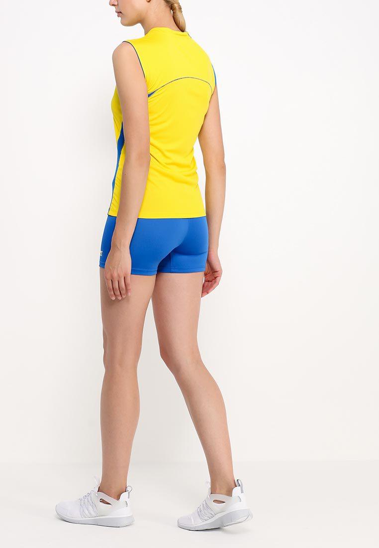 Женская волейбольная форма асикс SET FLY LADY (T226Z1 QV43) фото