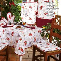 Скатерть 150x180 Vingi Ricami Armonia барбарис