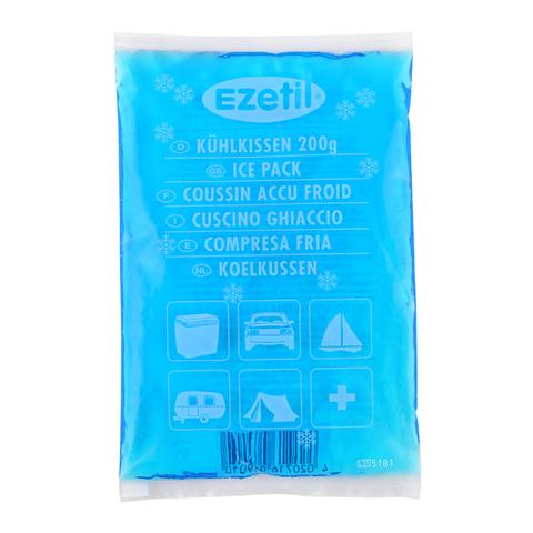 Аккумулятор холода и тепла Ezetil SoftIce (200 гр.)