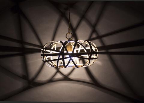 Chandelier BODNER chandeliers 01-11