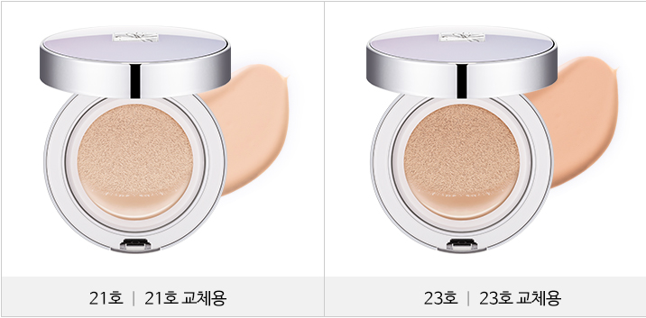 MISSHA Signature Essence Cushion SPF50+/PA+++