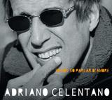 Adriano Celentano / Io Non So Parlar D'Amore (RU)(CD)