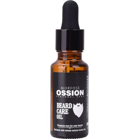 Morfose Ossion Beard Care Oil Масло для бороды 20мл