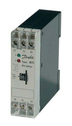 Электронное реле времени ATI Danfoss 047H3104