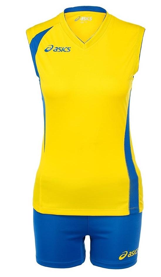 Форма волейбольная ASICS SET FLY LADY (T226Z1 QV43) фото