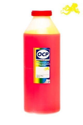Чернила OCP Y 135 Yellow для картриджей Canon PGI-450, CLI-451 (1000 г)