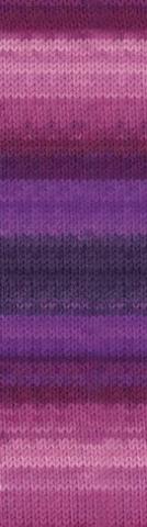 Купить Пряжа Alize Lanagold batik Код цвета 1739 | Интернет-магазин пряжи «Пряха»