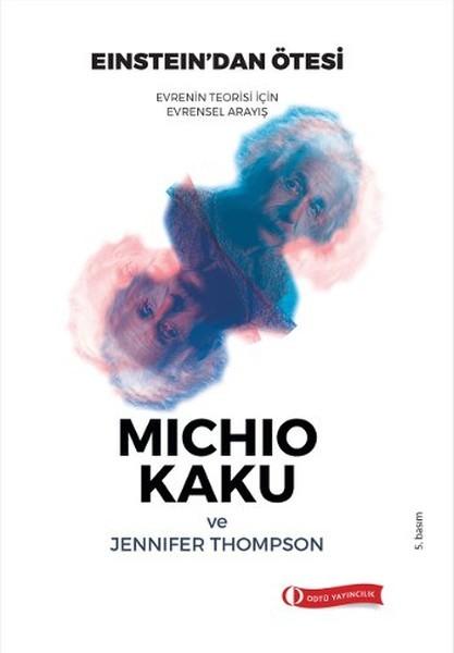 Kitab Einstein'dan Ötesi | Michio Kaku
