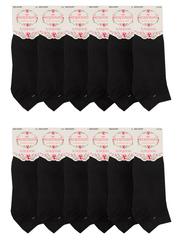 A209 Носки женские цветные 37-42 (12шт)