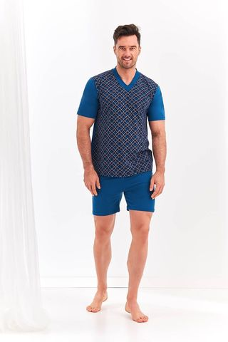 Мужская пижама 20S Roman 002-001-294-02 Taro