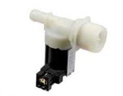 Заливной клапан 1Wx180 (клеммы в фишке) Zanussi, Elektrolux