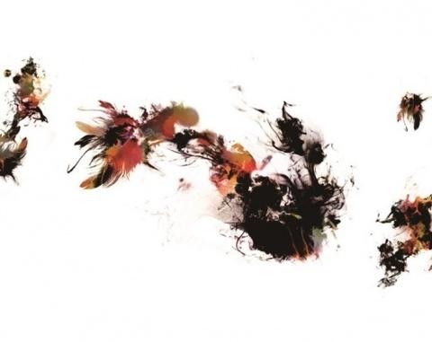 Панно Tres Tintas Art Gallery GA007A, интернет магазин Волео